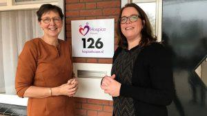 Reportage over Hospice Huizen van NH-Nieuws.nl